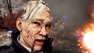 FAR CRY 4 Cinematic Trailer [E3 2014]