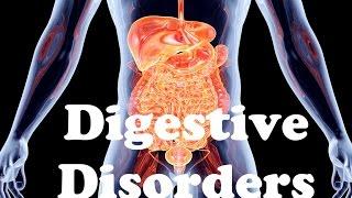 Digestive Disorders Health Rant
