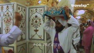 Divine Destinations - Hazur Sahib Nanded