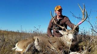 South Dakota Bucks 2016 HD
