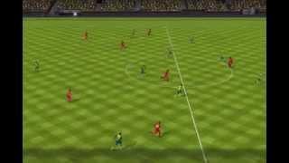 Goal Compilation 1