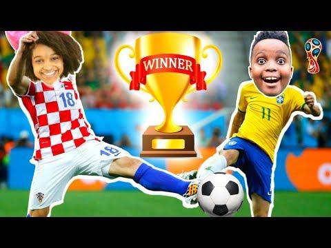 Xxx Mp4 Shiloh V Shasha 2018 FIFA WORLD CUP Onyx Kids 3gp Sex