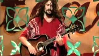 Gish - New Zealand Comedian