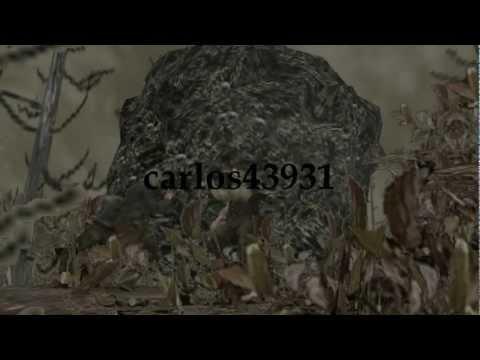 resident evil 4 tutorial para pasar la roca