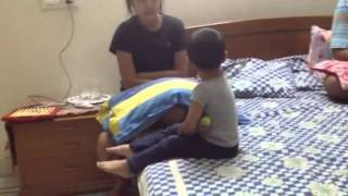 Fwd: WhatsApp video