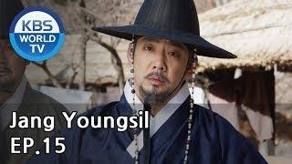Jang Youngsil | 장영실 EP.15 [SUB : ENG / 2016.03.07]