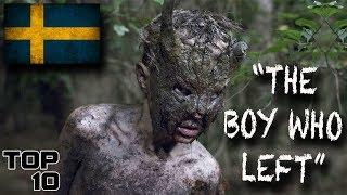 Top 10 Scary Swedish Urban Legends