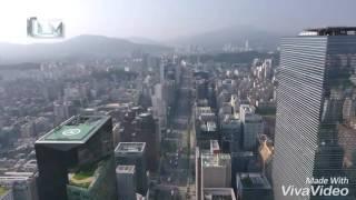 SEOUL ( South Korea) city 2016