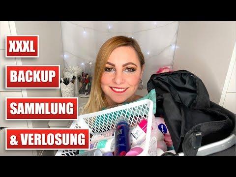 Xxx Mp4 XXXL MEGA BACKUP SAMMLUNG Mit Verlosung Kosmetik Beauty RealSweetSunny 3gp Sex