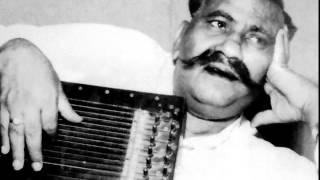 Rare Mehfil - by Ustad Bade Ghulam Ali Khan Saheb