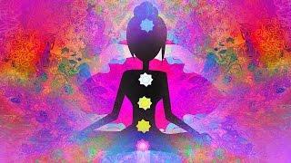 7 Chakras Meditation Music | Aura Cleansing Music | Chakra Healing and Balancing Music