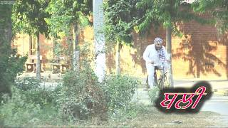 Bali Punjabi Short Movie Writer Harminder Singh Bhatt