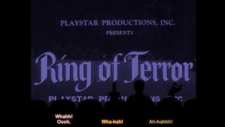MST3K - S02E06 - Ring Of Terror - Captioned for Hearing Impaired