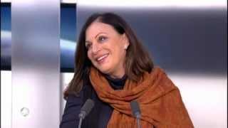 Haris Alexiou, la diva grecque est en concert dimanche soir à Paris