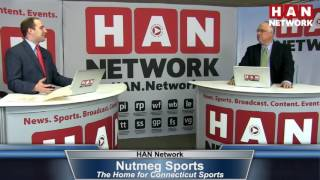 Nutmeg Sports: HAN Connecticut Sports Talk 2.23.17