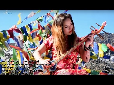 Aama Yangri - Phurpa Syangpa | New Nepali Tamang Selo (Himali Selo) Song 2017