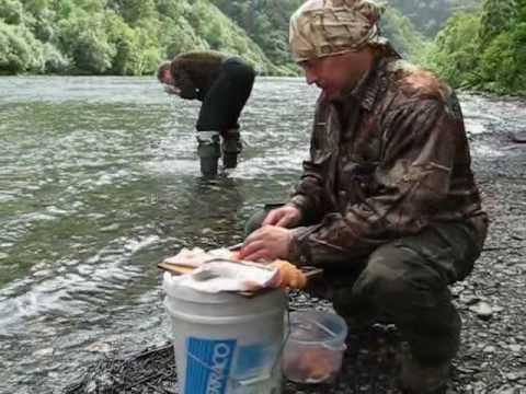 рыбалка на коксе видео