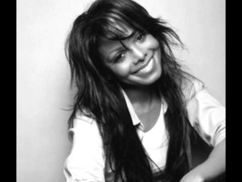 Janet Jackson Funny How Time Flies When You re Having Fun