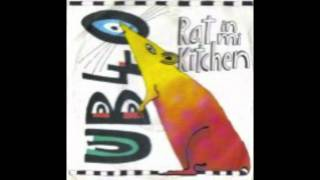 UB40 - Rat In Mi Kitchen - 1986.