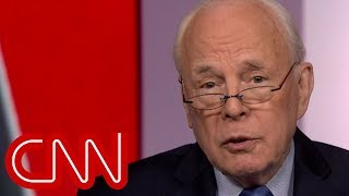 John Dean responds to Trump calling him a