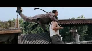 Jet Li Fearless Fight - 1