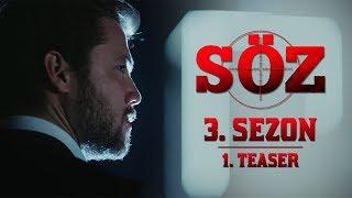 Söz | 3.Sezon -Teaser 1