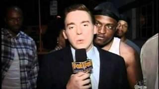 MADtv   Street Violence Newscast