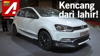 VW Polo VRS 2018 First Impression Review by AutonetMagz