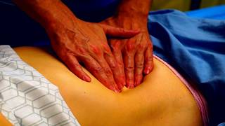 WOW! Magic of Acupressure Massage Asmr! Ultimate Secret Massage Technique