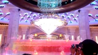 Galaxy Macau Diamond Show
