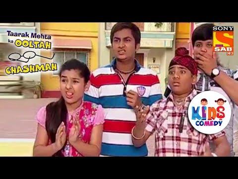 Xxx Mp4 Tapu Sena Shocked Tapu Sena Special Taarak Mehta Ka Ooltah Chashmah 3gp Sex