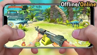 Top 10 Best Games for Android & iOS 2019 | OFFline/Online