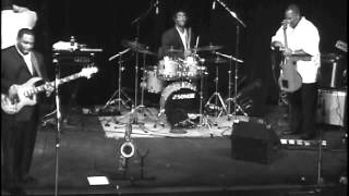 Marcus Miller's Bruce Lee Featuring Thurman Woods aka Peanut on bass