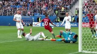 Match 10: New Zealand v Portugal - FIFA Confederations Cup 2017