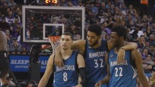 Minnesota Timberwolves to unveil new logo on April 11th