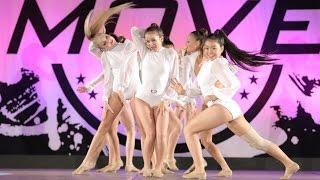 Mather Dance Company - Bring It