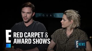 Will Nicholas Hoult Be the Next James Bond? | E! Live from the Red Carpet