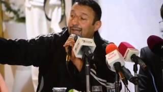 نادي أبونصير يشارك في بطولة العالم للكراتيه كلمة - المدرب حسام عياد