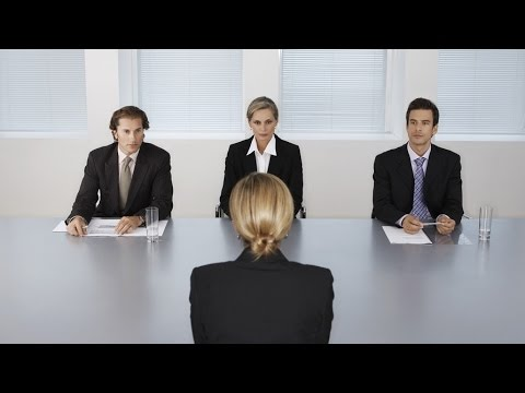 Entrevista de trabalho em Inglês -