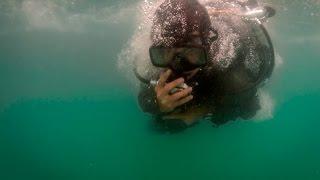 U.S. Navy Scuba Diver Course