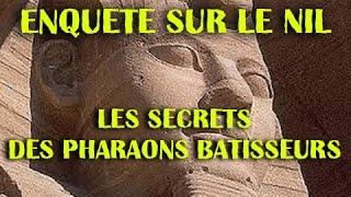 Раскопки на дне Нила: Тайны Фараонов Строителей (2009)