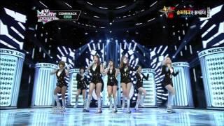 .:1080P:. 120906 T-ara - Sexy Love @ ComeBack Stage