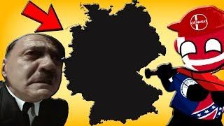 Bokoen & Braun Try To Save My Disaster Multiplayer Game as Germany HOI4