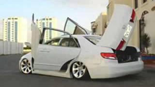 Video de autos tuning