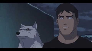 Young Justice S02E04 - Salvage