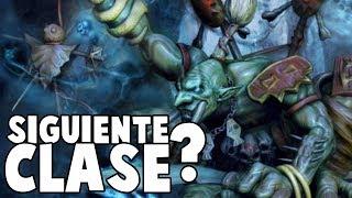 Seran los Cazadores de Sombras la Siguiente Clase de World of Warcraft?