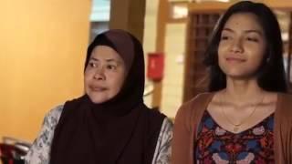 Drama melayu I love you miss pomen full movie