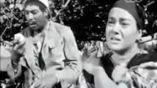 فيلم (هارب من الأيام ) فريد شوقي - سميرة احمد- محمود المليجي - صلاح منصور