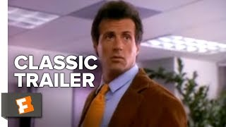 Stop! Or My Mom Will Shoot Official Trailer #1 - Sylvester Stallone Movie (1992) HD