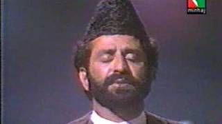 URDU HAMD(Noor Tera)LATE QARI ZUBAID RASOOL.BY Visaal